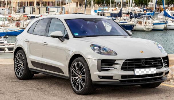 Porsche Macan S 2019 Price in Norway