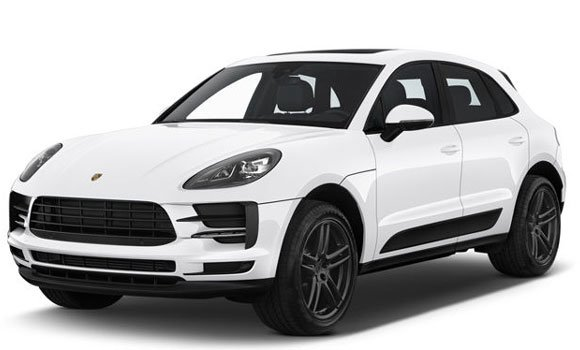Porsche Macan S 2020 Price in Macedonia