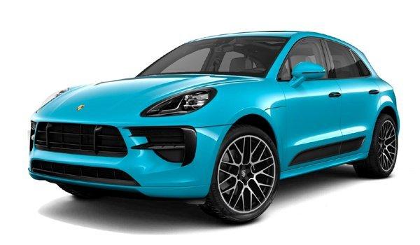 Porsche Macan S 2022 Price in Canada