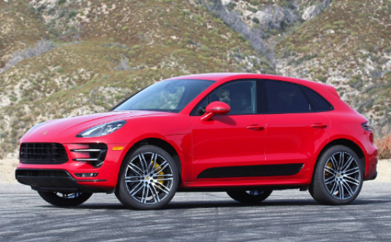 Porsche Macan Turbo 2018 Price In Malaysia Features And Specs Ccarprice Mys