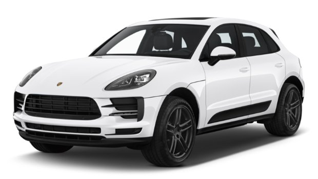 Porsche Macan Turbo 2021 Price in Canada