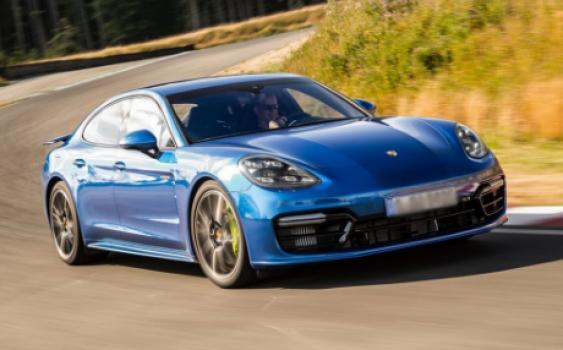 Porsche Panamera 4 2019 Price in Qatar