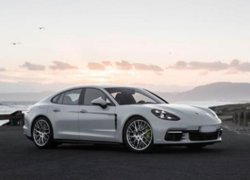 Porsche Panamera 4 E-Hybrid Executive 2018 Price in Bangladesh