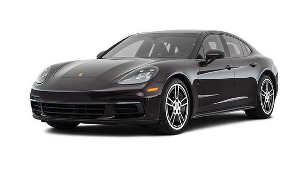Porsche Panamera 4 Executive 2020 Price in Netherlands