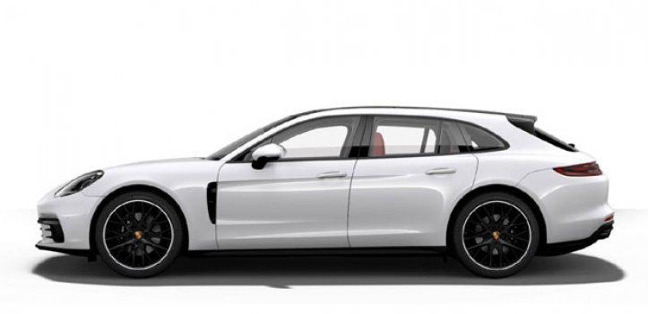 Porsche Panamera 4 Sport Turismo 2020 Price in Canada