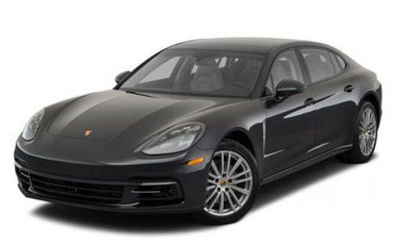 Porsche Panamera 4S Executive 2020 Price in Hong Kong