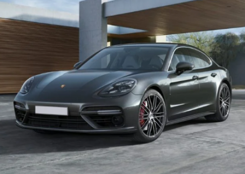 Porsche Panamera Turbo 2018 Price in Kuwait