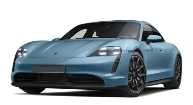 Porsche Taycan 4S 2021 Price in Hong Kong
