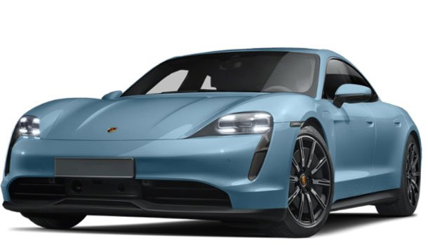 Porsche Taycan Turbo S 2020 Price in Bahrain