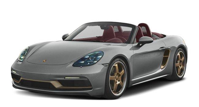 Porsche 718 Boxster 2022 Price in South Korea
