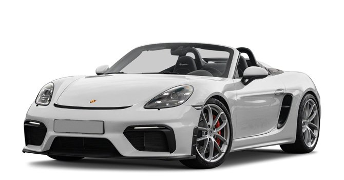 Porsche 718 Spyder 2021 Price in Greece