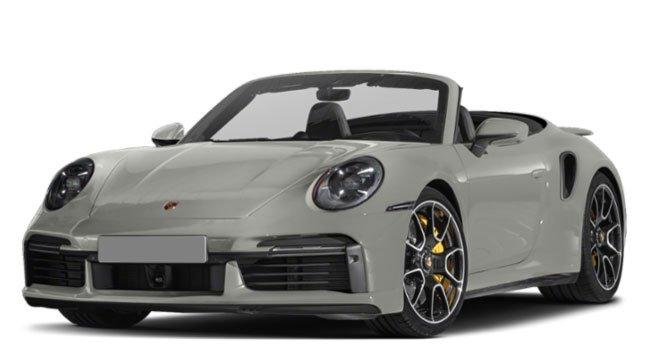 Porsche 911 Carrera 4S Cabriolet 2022 Price in Macedonia
