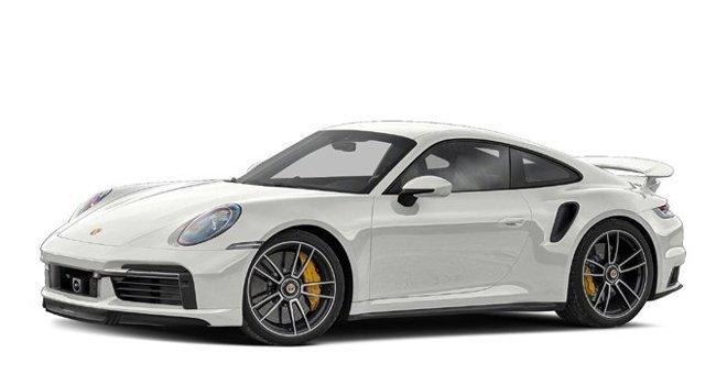 Porsche 911 Carrera S 2022 Price in Saudi Arabia