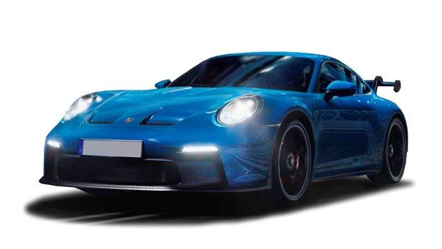 Porsche 911 GT3 2022 Price in Ecuador