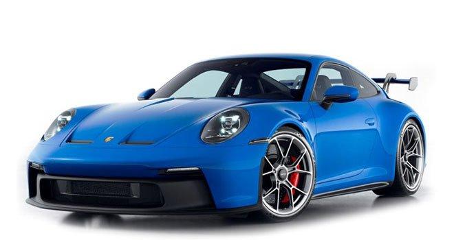 Porsche 911 GT3 2022 Price in Pakistan