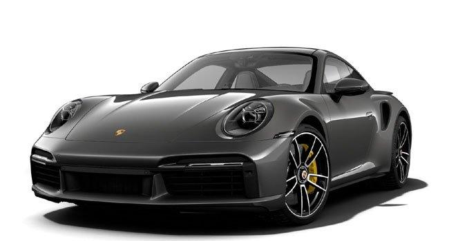 Porsche 911 Turbo S 2022 Price in Indonesia