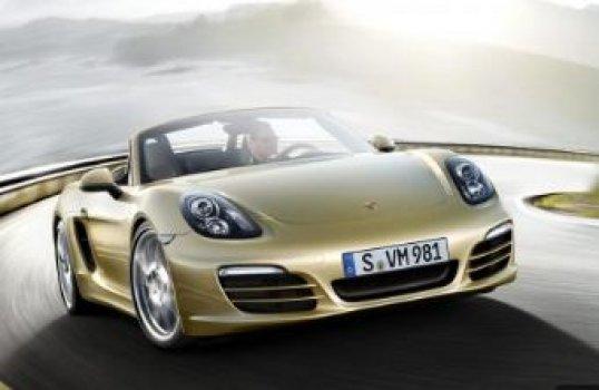 Porsche Boxster 2.7 PDK (A) Price in Kuwait