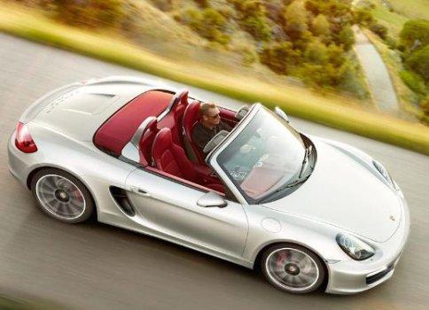 Porsche Boxster S 3.4 (M) Price in Kuwait