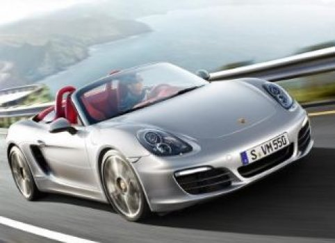 Porsche Boxster S PDK 3.4 (A) Price in Kuwait