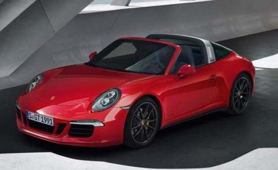Porsche Carrera / 911 GTS 3.8 (M) Price in Hong Kong