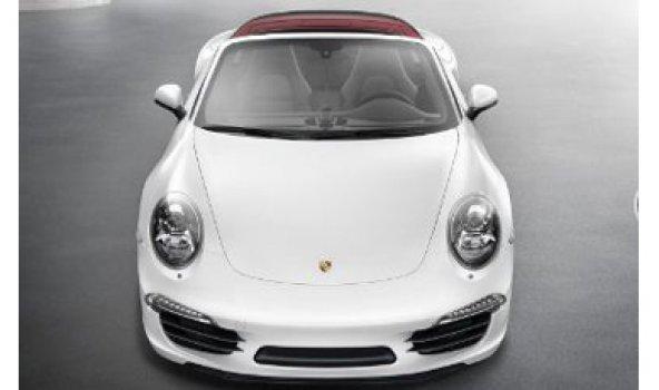 Porsche Carrera / 911 S Cabriolet 3.8 (M) Price in Norway