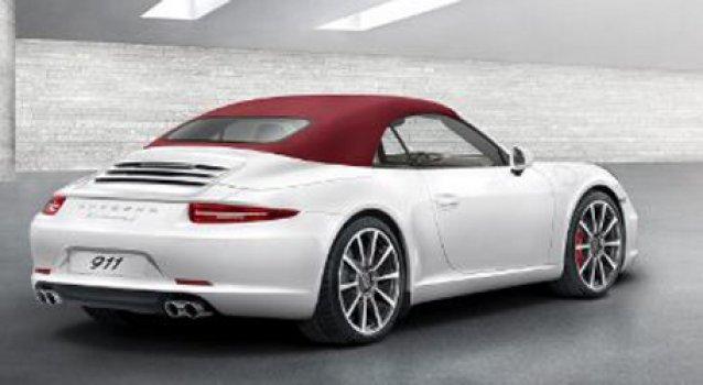 Porsche Carrera / 911 S Cabriolet PDK 3.8 (A) Price in Egypt