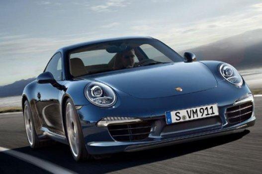 Porsche Carrera / 911 S PDK 3.8 (A) Price in Hong Kong