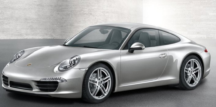 Porsche Carrera / 911 3.4 (M) Price in China