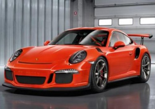 Porsche Carrera / 911 GT3 RS PDK (A) Price in Pakistan