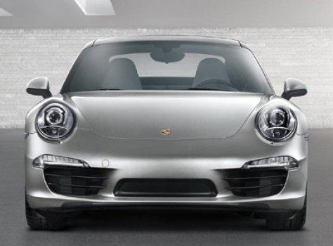 Porsche Carrera / 911 PDK 3.4 (A)  Price in Kuwait