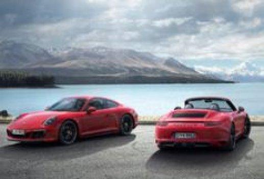Porsche Carrera / 911 S  Price in Kuwait