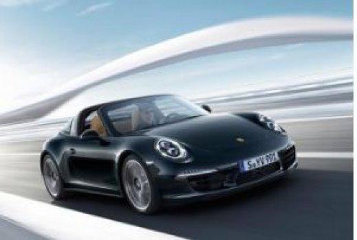 Porsche Carrera / 911 Targa 4S PDK 3.8 (A) Price in Kuwait