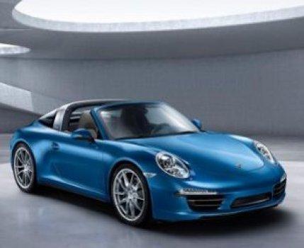 Porsche Carrera / 911 Targa 4 PDK 3.4 (A) Price in Hong Kong