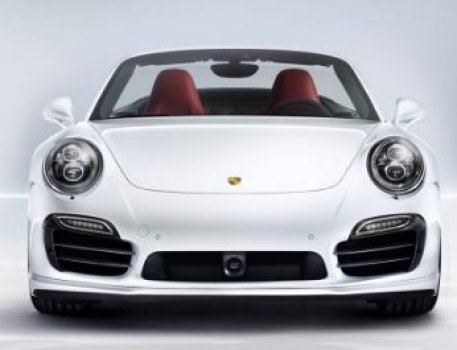 Porsche Carrera / 911 Turbo S Cabriolet PDK 3.8 (A)  Price in Kuwait