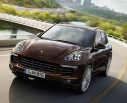 Porsche Cayenne Diesel 3.0 (A) Price in Malaysia