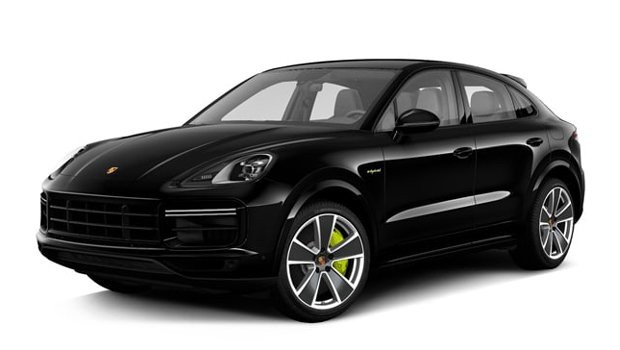 Porsche Cayenne E-Hybrid 2021 Price in Germany
