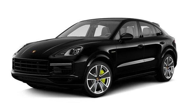 Porsche Cayenne E-Hybrid 2022 Price in Italy