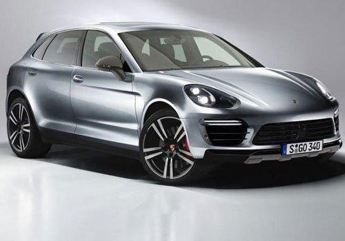 Porsche Cayenne E-Hybrid Coupe 2023 Price in USA