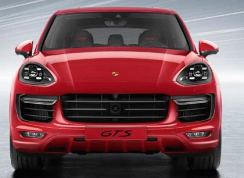 Porsche Cayenne GTS 3.6 A Price In India , Features And