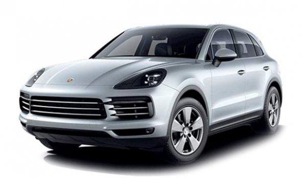 Porsche Cayenne Turbo 2022 Price in Afghanistan