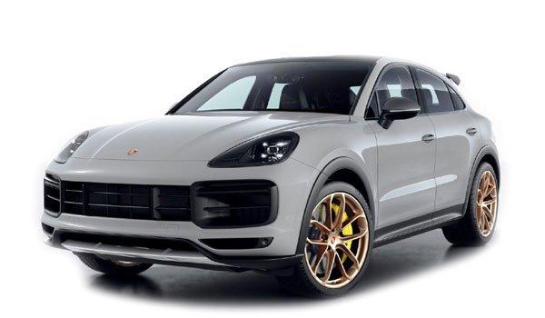 Porsche Cayenne Turbo GT 2022 Price in Iran