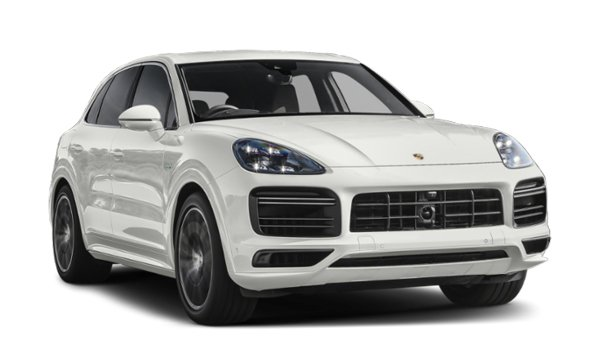 Porsche Cayenne Turbo S E-Hybrid 2021 Price in Russia