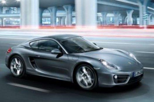 Porsche Cayman PDK 2.7 (A) Price in Canada