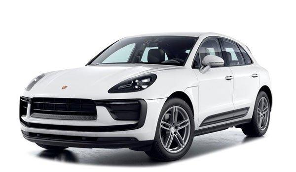 Porsche Macan 2022 Price in Australia