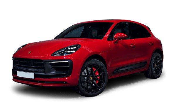 Porsche Macan GTS AWD 2022 Price in New Zealand