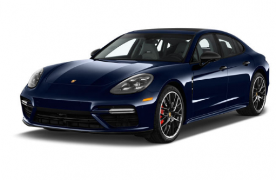 Porsche Panamera 4s Executive 2018 Price In South Africa