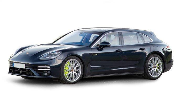 Porsche Panamera 4S E-Hybrid Sport Turismo 2022 Price in Ecuador