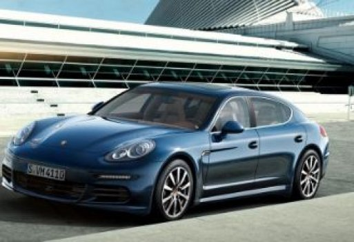 Porsche Panamera 4S PDK 3.0 (A)  Price in United Kingdom