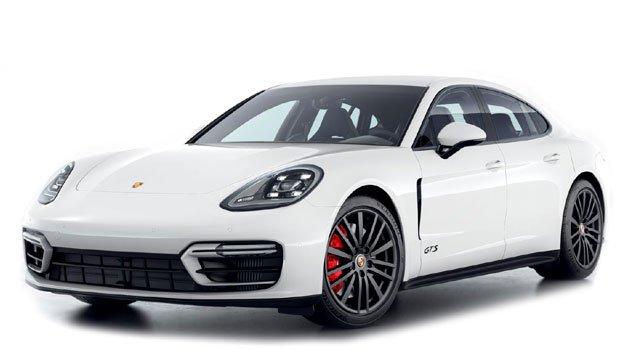 Porsche Panamera 4 2022 Price in Macedonia