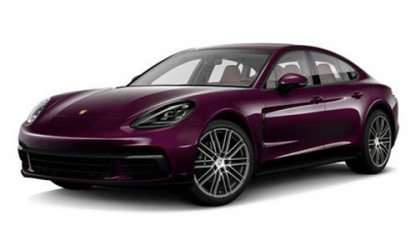 Porsche Panamera 4 E-Hybrid 10 Years Edition 2020 Price in Norway